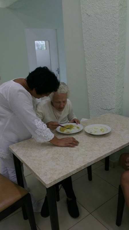Onde Encontrar Assistência de Enfermagem a Domicílio Santo André - Assistência de Enfermagem para Idosos