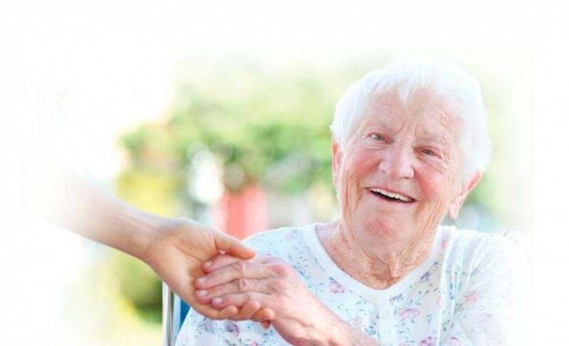 Onde Encontro Residência para Idoso com Enfermagem Interlagos - Residência para Idosos com Alzheimer