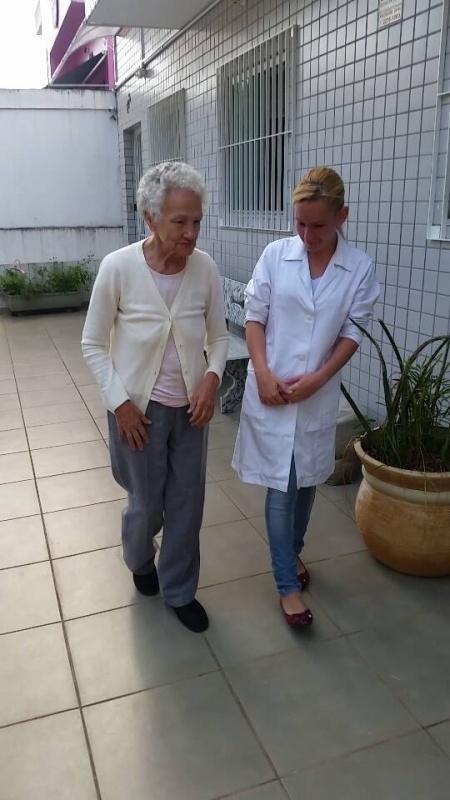 Residência para Idoso com Enfermagem Ibirapuera - Residência para Idosos com Alzheimer