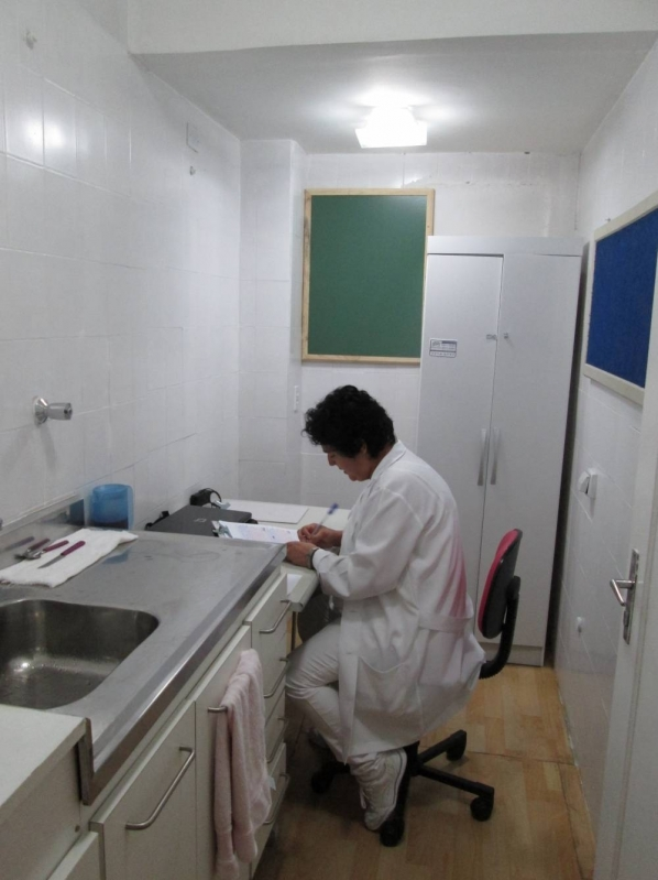 Residência para Terceira Idade Particular Campo Belo - Residência para Idoso de Longa Permanência