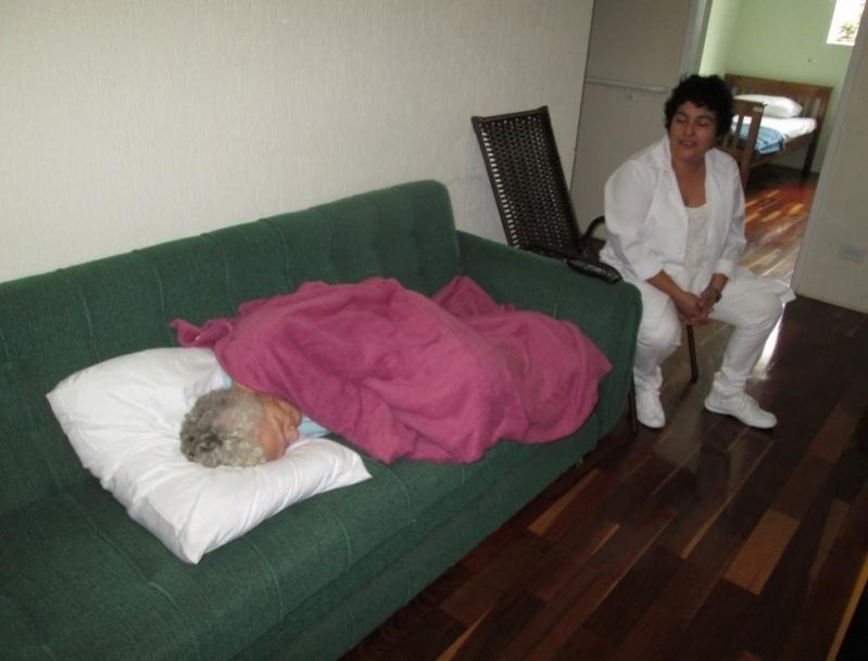Residências para Idosos com Alzheimer Vila Mariana - Residência para Idoso