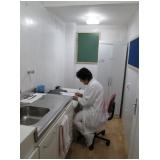 assistência de enfermagem a domicílio preço Jabaquara