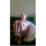 assistência de enfermagem de idosos preço Vila Mariana