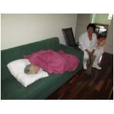assistência em enfermagem de idosos valor Vila Mariana