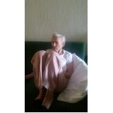 auxílio de enfermagem para idos valor São Caetano do Sul
