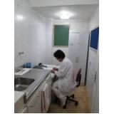 auxílio de enfermagem particular de idoso Campo Belo