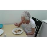 centro dia para idosos com cuidadores