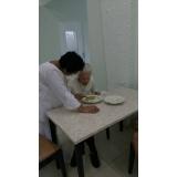 clínica de idoso doente Moema