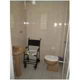 clínica de repouso para idosos doentes Santo André