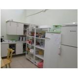 clínica para idosos doentes Cidade Ademar