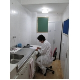 clínica para repouso Vila Sônia
