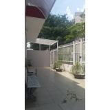 clínicas de repouso para idosos doentes Vila Guilherme