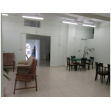 clínicas dia para idoso com atividades Jardim América