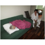 clínica de repouso para idosos com enfermedades