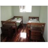 hospedagem para terceira idade preço Jabaquara