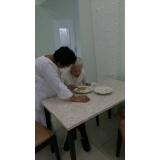 onde encontrar cuidados de enfermagem para idoso com osteoporose Campo Belo