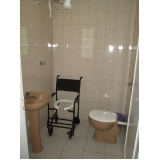 onde encontrar residencial para idoso com fisioterapia Vila Mariana