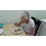 onde encontro cuidadores de idosos com demência Bela Vista