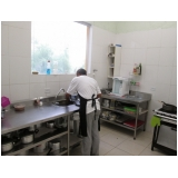 residência para idoso de curta permanência preço Jabaquara