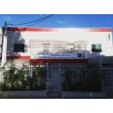 residencial para idoso de longa permanência Cidade Ademar